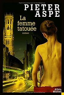 La femme tatouée par Aspe