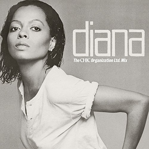 Diana Ross - Diana: The Original Chic Mix [2 Lp] - Zortam Music