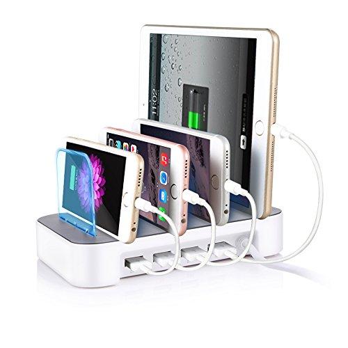 Charging Station B Land Desktop Charger product image