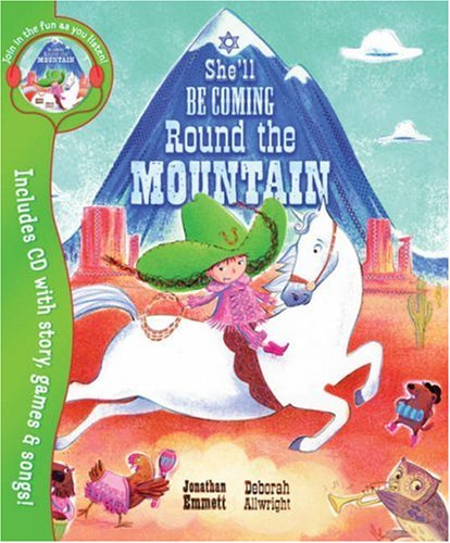 Read Online She'll be Coming Round the Mountain ebook