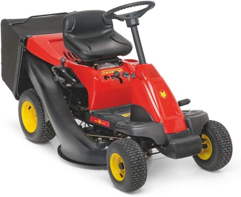 WOLF Garten Select Scooter Mini 60 E