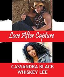 Love After Capture: BWWM Multicultural Romance