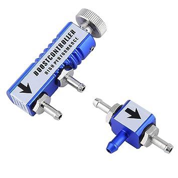 Mengonee Impulsar Modo de Controlador de Coches Turbo Automóvil/Mano de válvulas de turbina turboalimentación