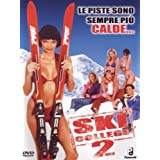 Ski School 2 ( Ski School Two ) [ NON-USA FORMAT, PAL, Reg.2 Import - Italy ] by Dean Cameron