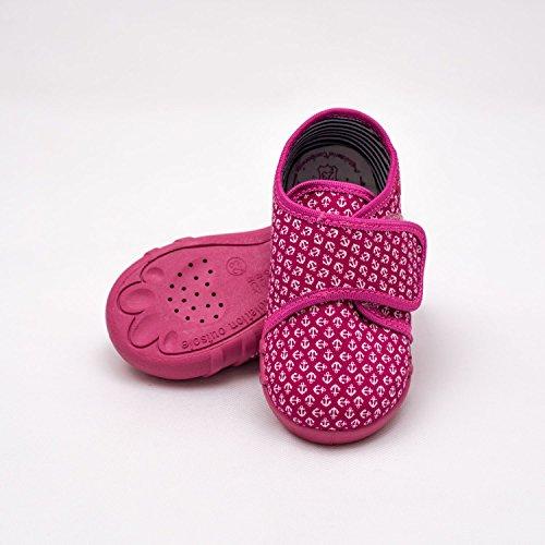 Baby Comfort, Scarpe primi passi bambine UK 7 / EU 24