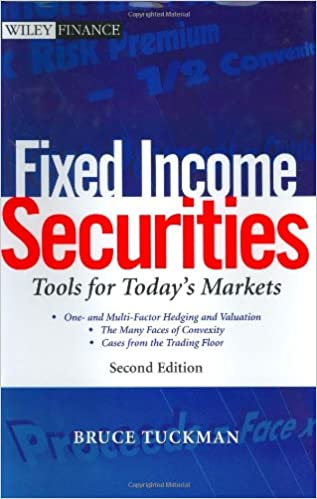 Tuckman Fixed Income Securities 3rd Edition Pdf