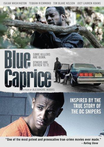 Blue Caprice ()