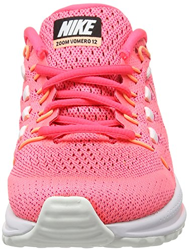 Vomero Air Arancione Wmns Zoom 12 Nike Donna Running Scarpe Lava Gl qagUxS