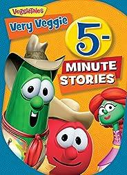 Very Veggie 5-Minute Stories