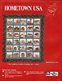 img - for Hometown USA Pattern Pack book / textbook / text book