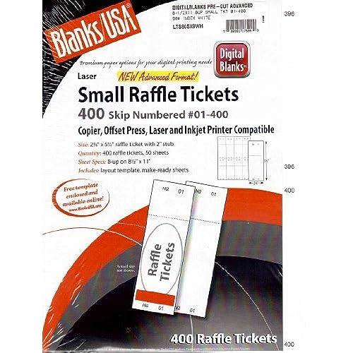 ticket printer amazon com
