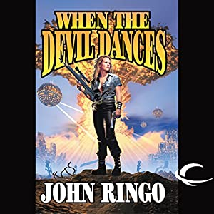 When the Devil Dances Audiobook