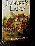 Jedder's Land, Maureen O'Donoghue, 0671509144