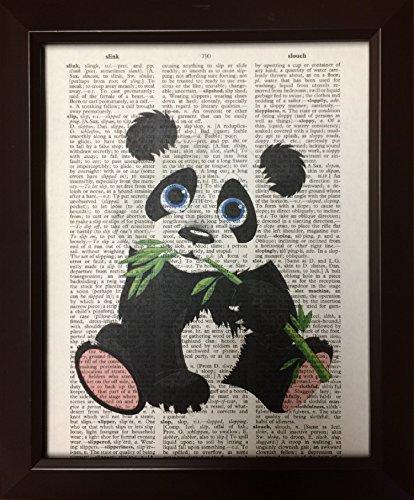 panda bear decor - 5