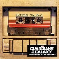 《银河护卫队》电影原声带(CD)