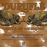 Durufle Album