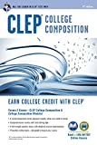 img - for CLEP  College Composition 2nd Ed., Book + Online (CLEP Test Preparation) book / textbook / text book
