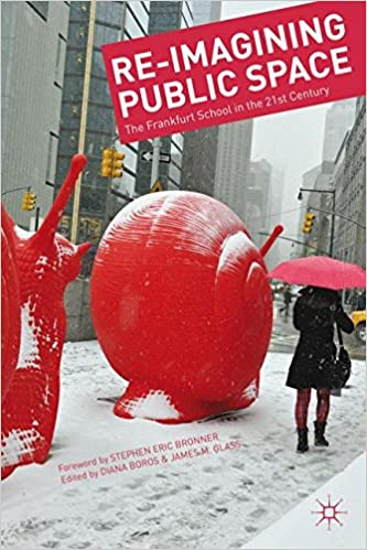 Book Re-Imagining Public Space: The Frankfurt School in the 21st Century