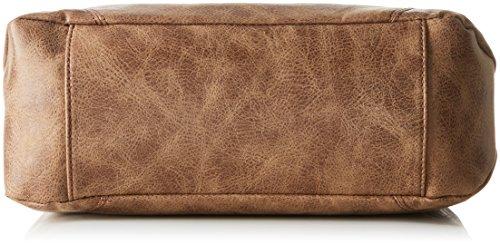 Tamaris Bianca Shoulder Bag, Borsa a spalla Donna 11x24x23 cm (B x H x T)