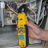 UEi Test Instruments DL429B True RMS Advanced HVAC