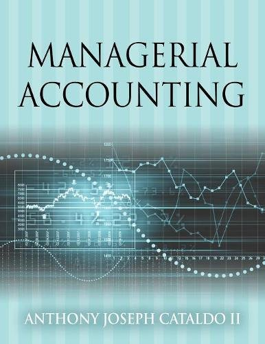 Download Managerial Accounting (2nd Edition) pdf