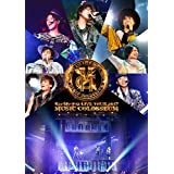 LIVE TOUR 2017 MUSIC COLOSSEUM(DVD2枚組)