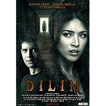 Dilim- Philippines Filipino Tagalog DVD Movie