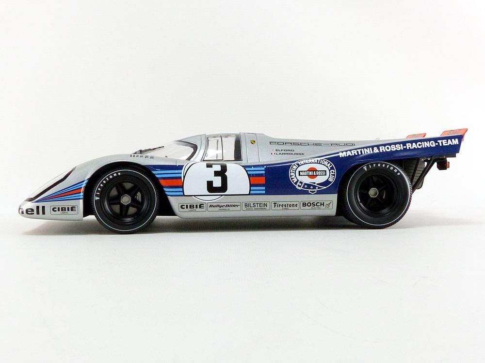 1//12 Minichamps Porsche 917K Martini /& Rossi Racing Winner Sebring 12 Hours 1971