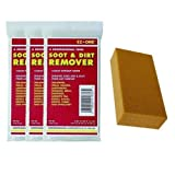Intex Soot & Dirt Remover Sponge (K-42R) (3 Pack)