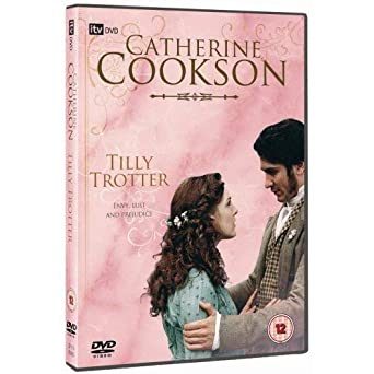 Amazoncom Catherine Cookson Tilly Trotter Region 2 Carli