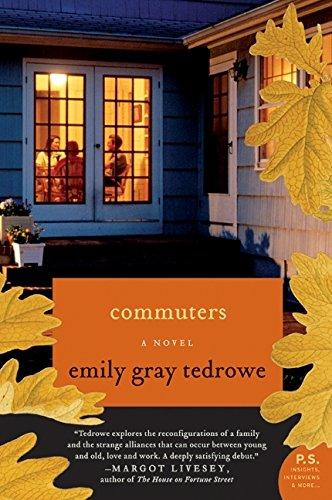 Image of Commuters: A Novel (P.S.)
