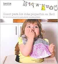 Coser para los más pequeños es fácil: Amazon.es: Lotta Jansdotter ...
