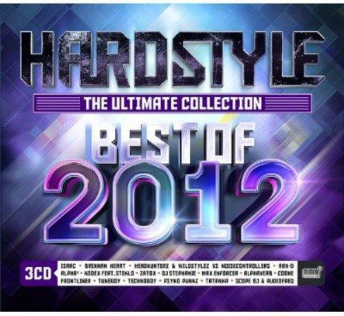 Hardstyle T.U.C. Best of 2012 /