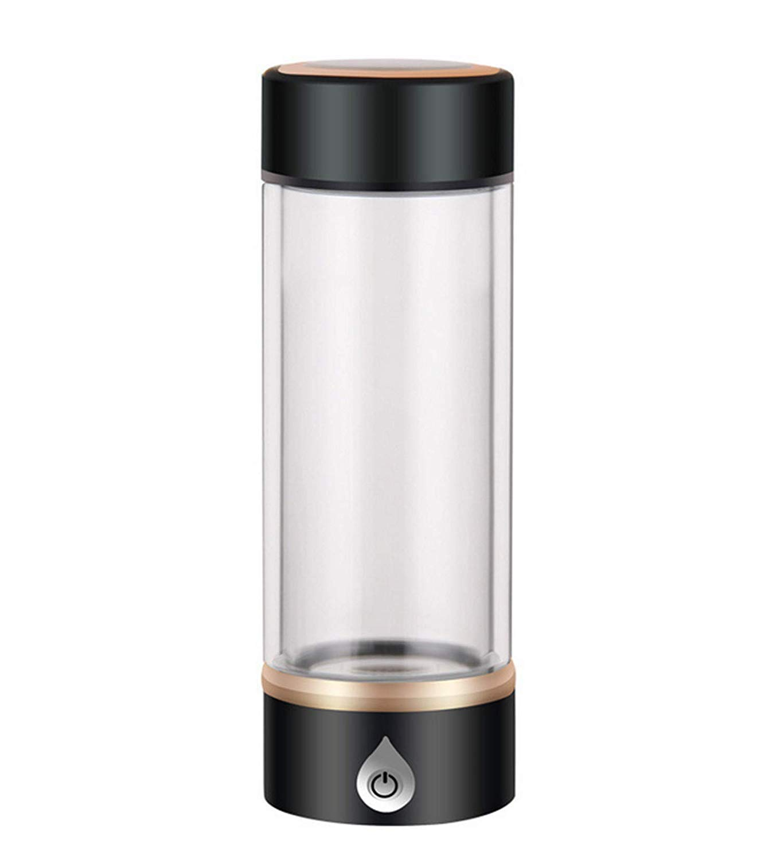 Amazon.com: Portable Hydrogen-Rich Cup Water Electrolysis ...