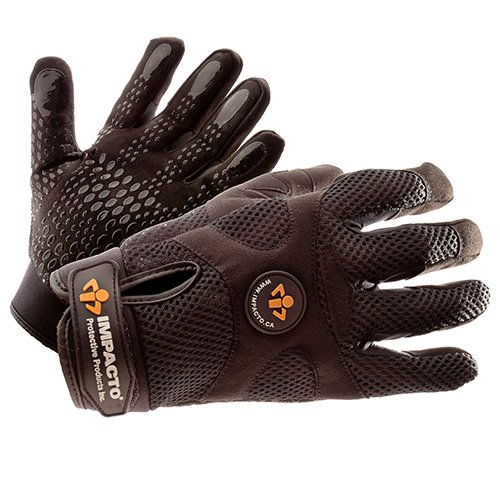 Impacto XL Anti-Vibration Mechanic's Air Glove Impacto Protective Products Inc. BG40850