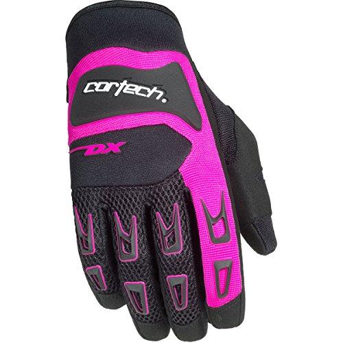 Cortech Women's DX 3 Gloves (Small) -
