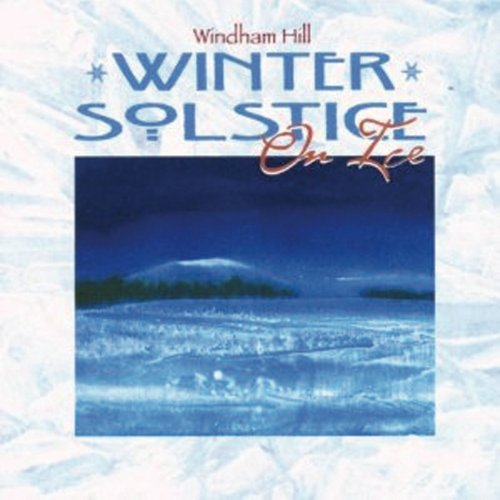 Winter Solstice on Ice -