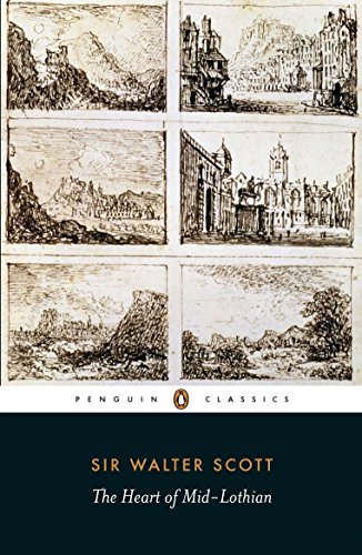 The Heart of Midlothian (Penguin Classics)