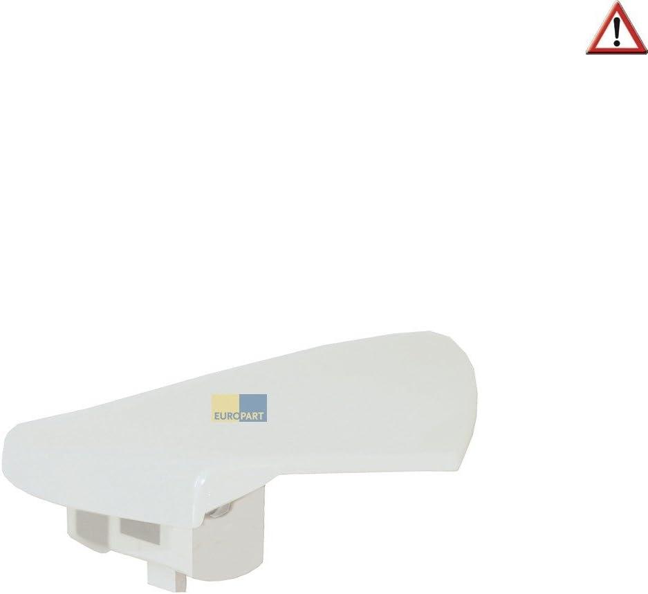 AEG Lavamat Türgriff Set Farbe weiß für Bullauge Waschmaschine 4055087003 AT!