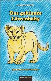 Book Das geklaute Löwenbaby