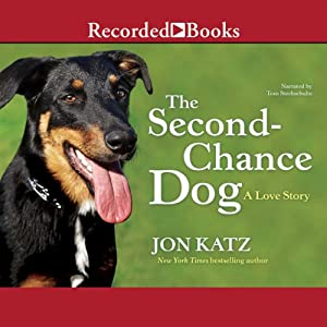 The Second Chance Dog Audiobook