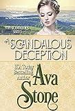 A Scandalous Deception (Scandalous Series Book 5)