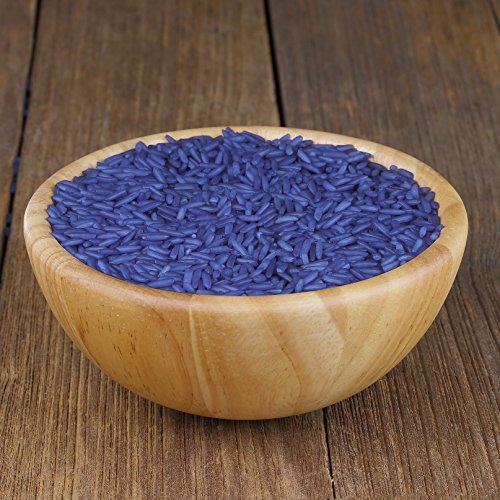 Organic Butterfly Pea Flower Powder - Natural Blue Food - Import It All