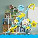 Pinkfong Baby Shark Childrens Vacuum
