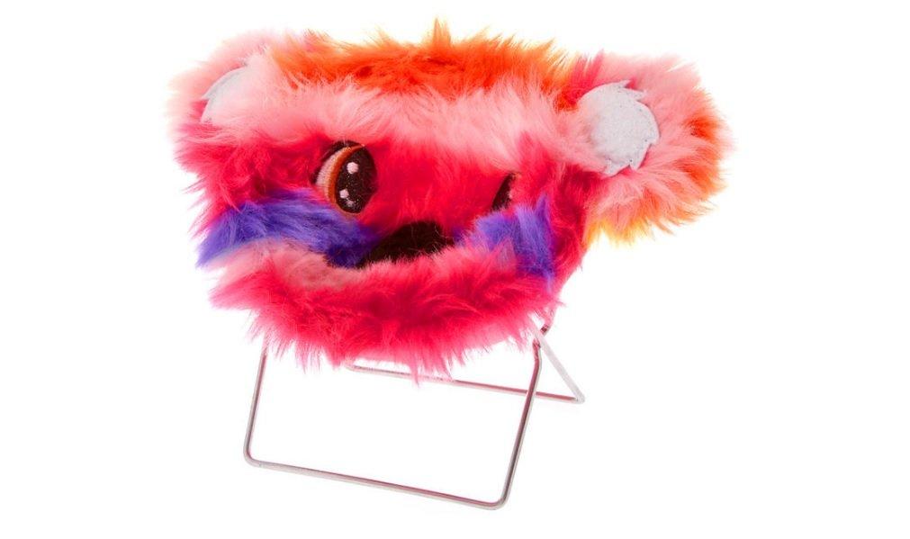 85%OFF Rainbow Koala Papasan Chair Phone Holder (Claires Exclusive)