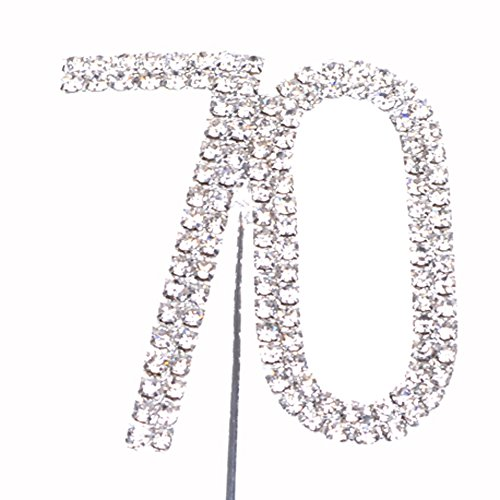 Cosmos Rhinestone Crystal Birthday Anniversary