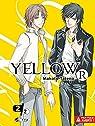 Yellow R, Tome 2 : par Tateno