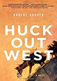 img - for Huck Out West: A Novel book / textbook / text book
