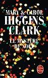 Le mystère de Noël par Higgins Clark