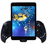 Best Cases With Bluetooth Metals - IPEGA PG-9023 Telescopic Wireless Bluetooth Game Controller Gamepad Review
